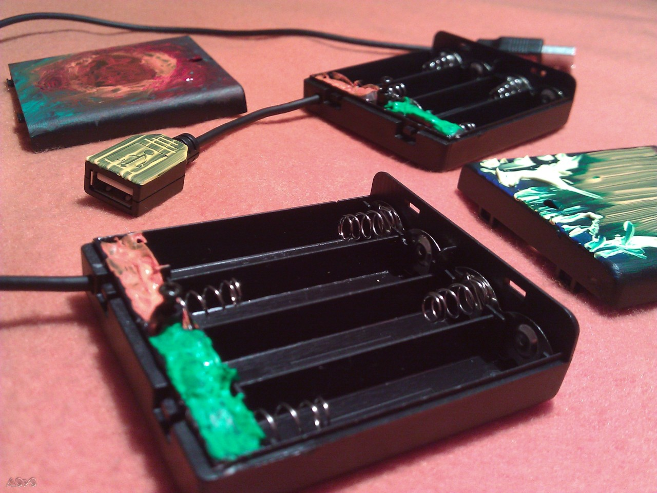 Зарядка аккумулятора мобильного своими руками фото 262